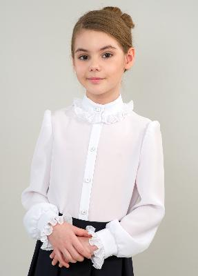 sezonmoda.ru - Блузка для девочки