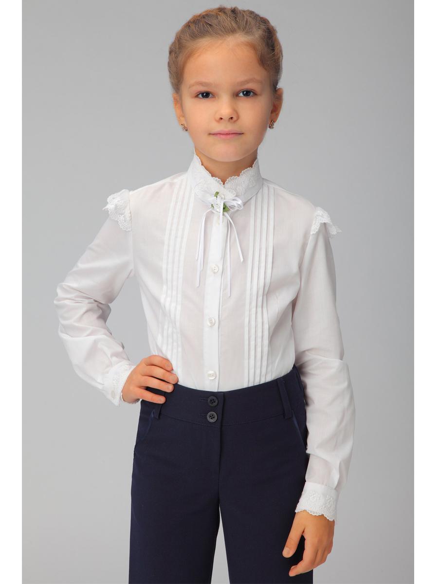Блузки Форма