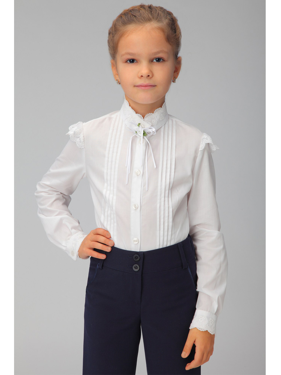 Блузки 1 Класс